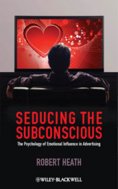 Seducing the Subconscious: The Psychology of Emotional Influence in Advertising